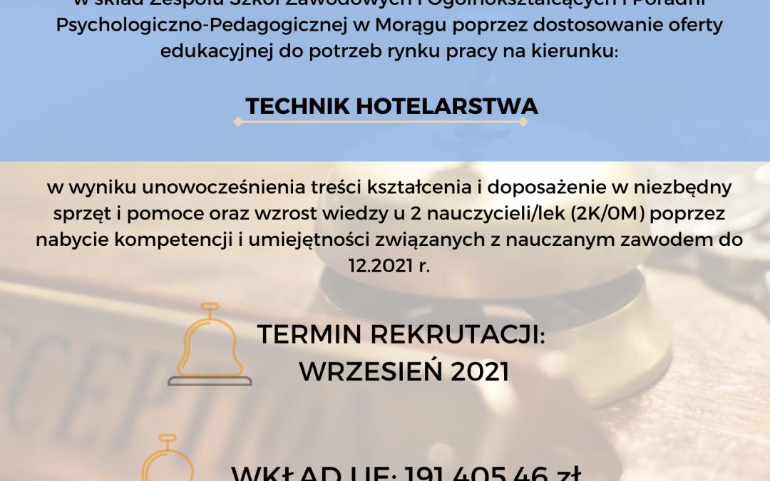 Hotelarz przyszłości